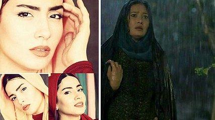 از کری خواندن آزاده نامداری تا توصیه بازیگر شبکه جم درباره حجاب!!