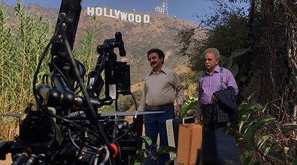 فیلمبرداری «لس آنجلس- تهران» به روزهای پایانی رسید