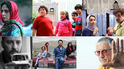 همه چیزهایی که باید درباره فیلمهای پاییزی سینمای ایران بدانید!