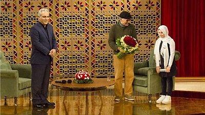این هفته محمود کلاری و مسعود کیمیایی مهمان «دورهمی» هستند