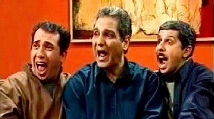وقتی انگیزه، «پاورچین» را به یکی از ماندگارترین آثار کمدی تاریخ تلویزیون تبدیل کرد!