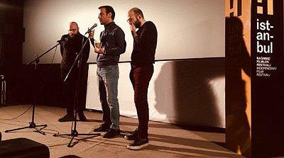 واکنش ها به نامزدی «هجوم» برای جایزه همنجسبازی+ واکنش کارگردان