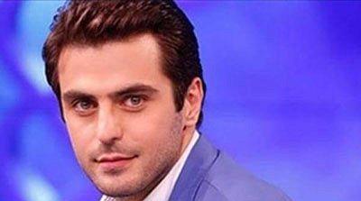 علی ضیا با ویژه برنامه تحویل سال «یکِ یک» به خانهها میآید