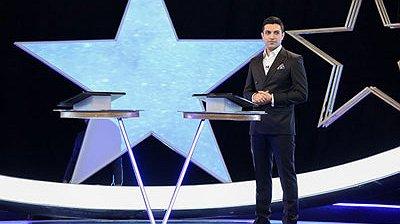 مسابقه «پنج ستاره» با اجرای اشکان خطیبی روی آنتن میرود