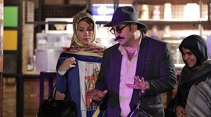 ضبط «ساخت ایران2» از سر گرفته شد