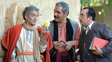 ایده و داستان برخی از سریالهای محبوب ایرانی از کجا به ذهن نویسندهها خطور کرد!؟