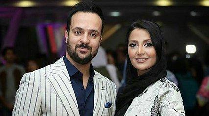 از خلوت کردن هومن سیدی و جواد عزتی تا تصاویر احمد مهرانفر و همسرش در اکران خصوصی