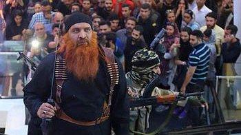 این نوع تبلیغات در تمام دنیا عرف است/ مردم گوشی به دست منتظر داعشیها بودند!!