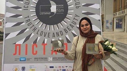 «نفس» برنده جایزه بهترین کارگردانی و بهترین بازیگر کودک شد+ تصاویر