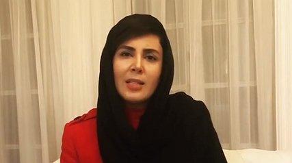 از شیطنت اخبار 20:30 تا تقاضای کمک بازیگر زن از پلیس فتا!!