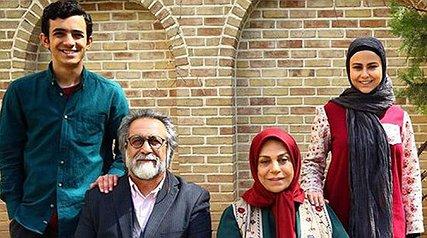 اولین تصویر مهران مدیری و رضا گلزار روی پوستر یک فیلم/ تکذیب خبر حضور شهاب حسینی در «سلمان فارسی»