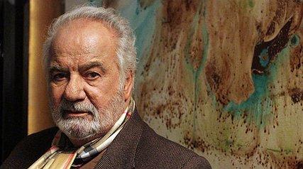 ناصر ملک مطیعی برای اولین بار به تلویزیون می آید!