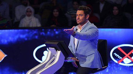 جهانگیر کوثری: مرا به تلویزیون راه نمیدهند/ چرا فرصت نمیدهید محمدرضا گلزار اجرا را امتحان کند!؟