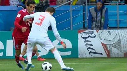 اسپانیا مرد تا برد/ وقتی که همه به داشتن بازیکنان باغیرت افتخار کردند