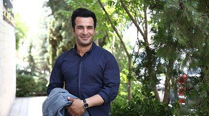 یوسف تیموری با «شب فیروزهای» به تلویزیون میآید