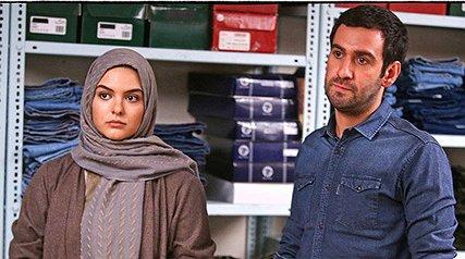 «دستت را به من بده» سریال رمضانی شبکه سه شد