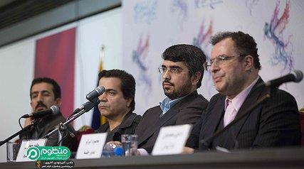 هادی محمدیان: هم سینماگران و هم جامعه بچهها را فراموش کردهاند