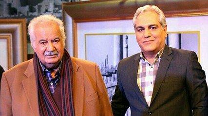 منتشرکننده فیلم ناصر ملکمطیعی در دورهمی شناسایی شد