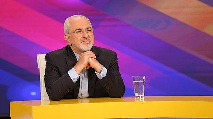 انتقاد خبرآنلاین از سوال توهین آمیز رشیدپور از ظریف/ انتقاد روزنامه جوان از برنامه «برنده باش»