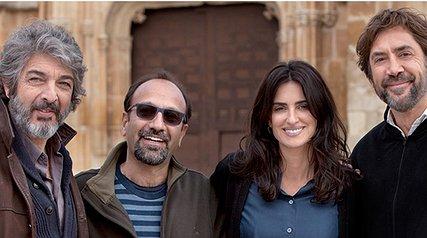 فیلم اصغر فرهادی در قعر جدول منتقدین کن!