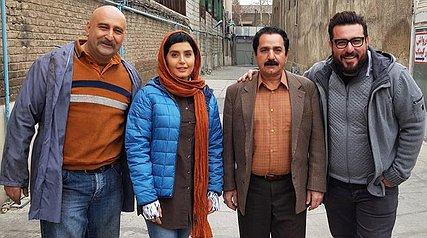 ماجرای تلخ قتل پدر مجری شبکه خبر/ پرویز پرستویی و الناز شاکردوست به «مطرب» پیوستند!
