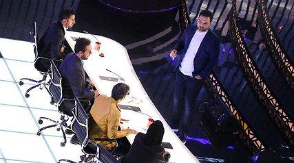 حضور مهران مدیری، رضا گلزار و احسان علیخانی در شبهای نوروزی تلویزیون