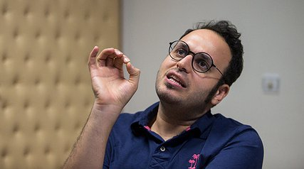 پست اینستاگرامی تامل برانگیز کارگردان «لاتاری» درباره حواشی برجام