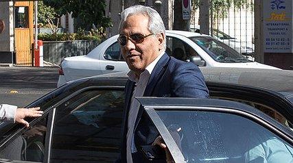 دادگاه به نفع مهران مدیری رای داد/ عمو قناد زیر تیغ جراحی رفت