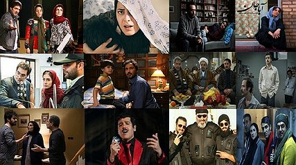 سینمای ایران رکورد فروش در یک سال را جابهجا کرد!