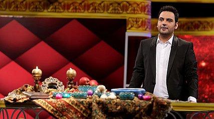 احسان علیخانی با برنامه «بهار نارنج» برای تحویل سال میآید