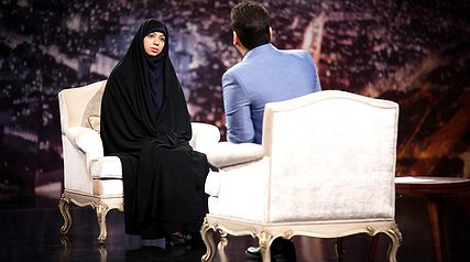 مادری خطاب به فرزندش: حالا من هم خانواده دارم/ باز هم یک زن ایرانی مردش را بخشید
