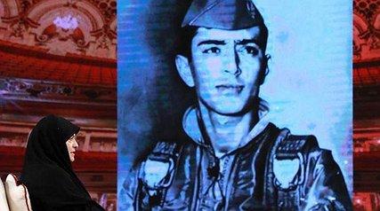 روایتی شنیده نشده از شهادت ظالمانه و بی رحمانه سردار خلبان سیدعلی اقبالی
