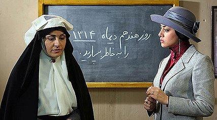یک سریال ایرانی، یک سریال کرهای و چند سریال تکراری را از تلویزیون ببینید!