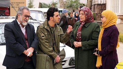 حکایت دوستی خاله خرس اوج و «پایتخت»/ انتقاد یک منتقد از بی خاصیت بودن سریالهای سیما