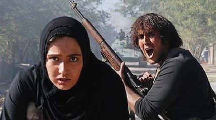وقتی عشق خواهر و برادری در فیلم ایرانی به نمایش در می آید