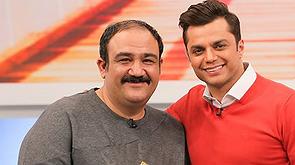 احتمال حضور هومن سیدی و رضا عطاران در اولین فیلم مهران غفوریان!