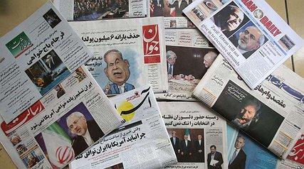 از حواشی مجریان تلویزیونی تا انتقاد کیهان از «ملی و راه های نرفته اش»!!