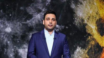 از تهدید پدر مهمان برنامه و حضور مدلینگ عروس تا ماجرای طلاق والدین احسان علیخانی!!