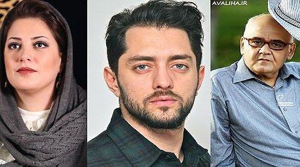 همبازی شدن اکبر عبدی و بهرام رادان در «سوتفاهم»!