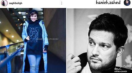 مروری بر عکسهای جشنوارهای بازیگران در اینستاگرام عکاسان سینمایی