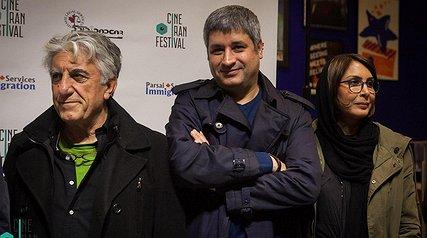 حضور چهرههای مطرح سینما در تورنتو/ نیکی کریمی برنده جایزه شد