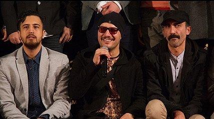 کدام ستارههای مرد سینمای ایران هنوز سیمرغ نگرفتهاند؟