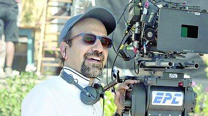 آیا فیلم جدید اصغر فرهادی هم قربانی سیاست میشود؟
