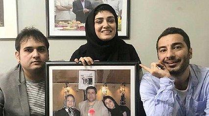 خداحافظی جواد رضویان از تلویزیون تا حضور بازیگر ترکیهای در اصفهان!!