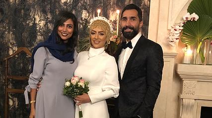 از انتقاد رخشان بنی اعتماد از تلویزیون تا واکنشها به ازدواج هادی کاظمی و سمانه پاکدل