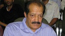 حسین شهاب پس از مدتها تحمل بیماری درگذشت