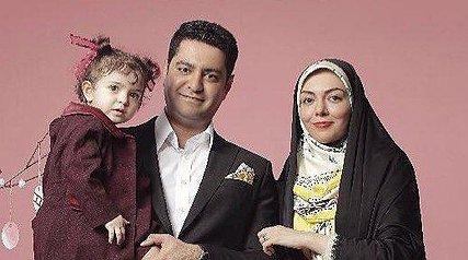روایت آزاده نامداری از ممنوع الکاری و زندگیاش با فرزاد حسنی/ خانم مهناز افشار! لطفا دکتری نکنید