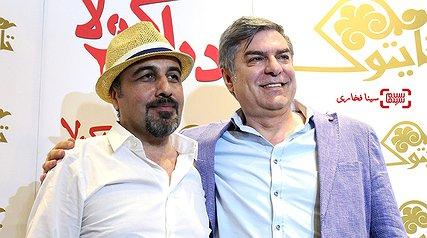 علی سرتیپی: نمایش مسابقات فوتبال در سینماها در دست بررسی است