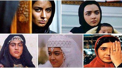 پروندهای جذاب از اولین حضور ستارههای زن سینما بر پرده نقرهای