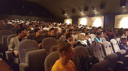 «فانوس خیال» ایران در قلب برلین/ اولین جشنواره فیلمهای ایرانی در سرزمین ژرمنها